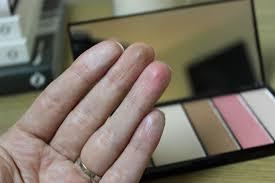 makeup revolution protection palette in um 11
