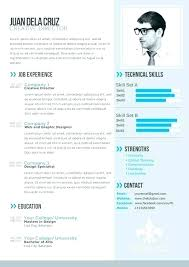 Example Modern Resume Modern Resume Format 2015 Layouts Template Samples Example Free