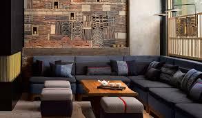 Mica Interior Design Inspiration Nobu Hotel Shoreditch London United Kingdom Design Hotels™