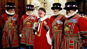 The Baroness - Ruth Davidson - Photos   Facebook