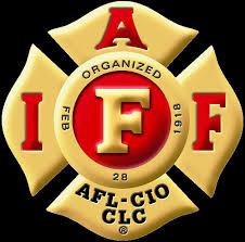 iaff logo by patrick steele