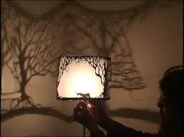 forest of fantasy by isaac j sigley luxury hand made lamp shades