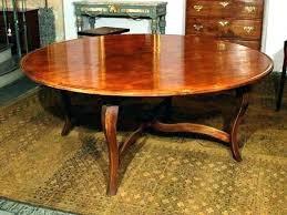 Custom Dining Room Table Pads Best Ideas