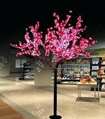 led tree lamp cherry blossom lamp china factory wholes led cherry blossom tree light led tree led tree lamp