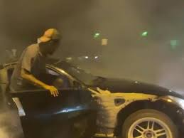 Night time <b>street racing</b>, gun fire, causes safety concerns on the ...