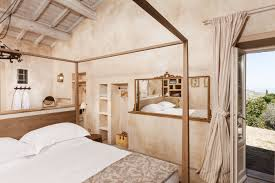 Lupaia Agriturismo Montepulciano Toscana Zimmer Suiten