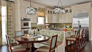 Interior design kitchen traditional Country Get The Traditional Look Kitchen Before Meet The Designer Southern Living Traditional Kitchen Design Ideas Southern Living