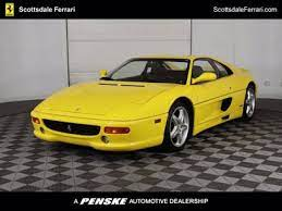 Find the best ferrari f355 for your budget on priceprice.com. Used 1998 Ferrari F355 For Sale Test Drive At Home Kelley Blue Book