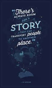 Jk Rowling Quotes Stunning This JK Rowling Quote Helped Inspire Our New Blogs Name Story By
