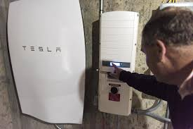 Shop devices, apparel, books, music & more. Tesla Powerwall Set To Electrify Canadian Homes But At A Price The Globe And Mail