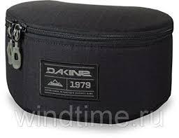 <b>Чехол для маски Dakine</b> Goggle Stash Black: купить, цена в ...