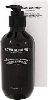"""<b>Grown</b> Alchemist Нежный <b>гель для умывания</b> """"Герань, бергамот и ..."""
