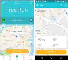 Tracking 's Workout Runkeeper Guide The Your To In First Beginner ZPBIqI