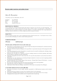 Experienced Resume Template 24 Indian Resume Samples For Experienced Lease Template 6