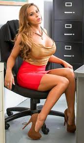 121 best Sexy Secretaries images on Pinterest