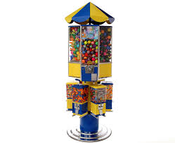 Candy Machine Vending Stunning Buy Carousel Kiosk Vending Machine Vending Machine Supplies For Sale