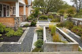 Small Picture Forget The Traditional Look Modern Front Yard Landscaping Ideas