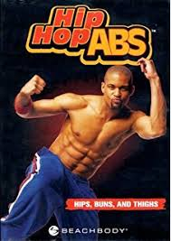 hip hop abs hips buns and thighs with shaun t