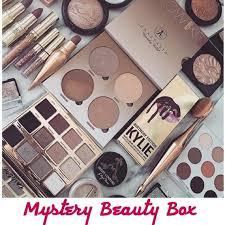 mystery beauty and makeup box bundle