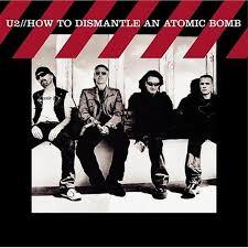 <b>U2: How</b> to Dismantle an Atomic Bomb Album Review | Pitchfork