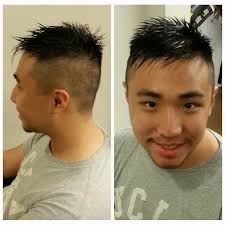 cutting dry hair with clippers for a man s clipper haircut today for my in salon training i cut jim s hair he likes the side men s haircut using