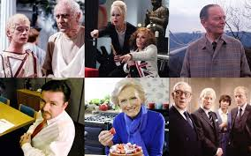 The top 50 BBC Two shows of all time - Telegraph