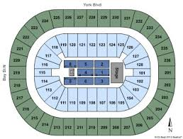 Seating Chart First Ontario Centre Firstontario Centre Tickets And Firstontario Centre Seating