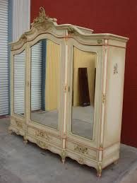 antique furniture armoire. french antique armoire wardrobe shabby chic louis xv furniture i
