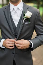 White Tie With Decorations 17 Best Ideas About Gray Tuxedo Wedding On Pinterest Wedding