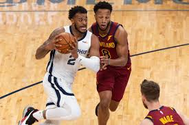 The grizzlies are a member of the southwest division of the western conference in the national basketball association (nba). Xavier Tillman Sparking A Playoff Push With Memphis Grizzlies