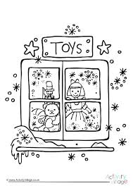 Toy Story Printable Coloring Pages Toys Coloring Toy Shop Colouring