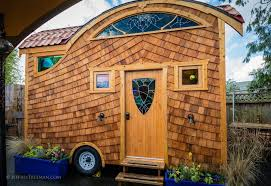 tiny house hotel. pacifica by zyl vardos at the tiny house hotel e
