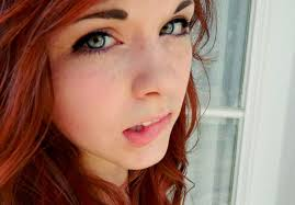 Videos the cutest redhead teen