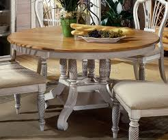 traditional white round dining table sets with seatings round round kitchen table set