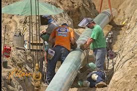 Pipe Welders Getting Started In Pipeline Welding Weld My World
