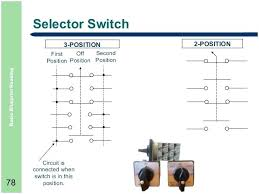 rotary switch wiring diagram heater wiring diagrams • 4 position rotary selector switch schematic diagram schematics rh dedegoe today 6 way switch wiring