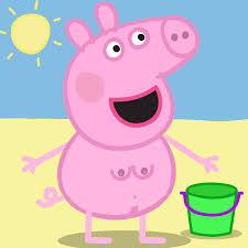 peppa pig wallpaper for iphone