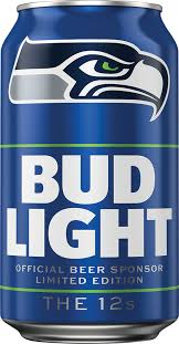 Steelers Bud Light Cans For Sale Bud Light Nfl Team Cans Returning College Football Team