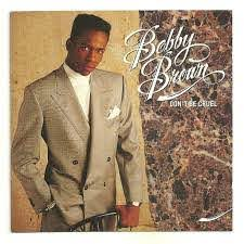 Bobby brown roni ...