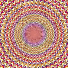 Art Patterns Amazing Effects How Are Patterns That Look Like They're Moving Created