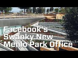 facebook menlo park office. A Look Inside Facebook\u0027s New Menlo Park Office Facebook