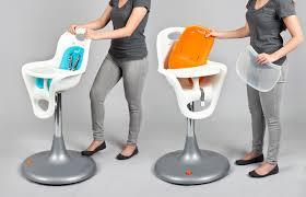 boon flair high chair craigslist modern millie designs painted