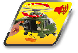 Dickie Helicopter Light And Sound Dickie Toys Light And Sound Sky Force Helicopter Want