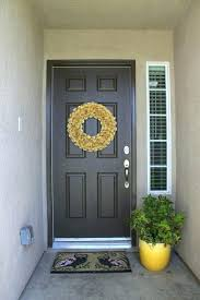 painting a fiberglass front door paint fiberglass front door how a entry look like wood painting