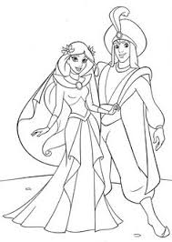 Small Picture Free Printable Disney Princess Coloring Pages H M Coloring