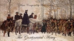 Revolutionary War Music - The ...