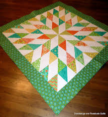 Doodlebugs Starburst Quilt • Freemotion by the River & Doodlebugs Starburst Quilt Adamdwight.com
