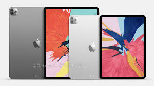 Leak: 2020 iPad Pro Will Come with ToF Sensor, New Apple TV Remote in the  Works