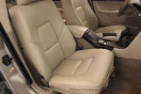 2004 used volvo s80 2 5t awd heated seats at eimports4less serving