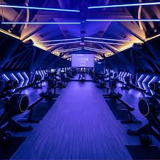 Best Gym Lighting The 25 Best Fitness Classes Workouts In The Uk Big 7 Travel